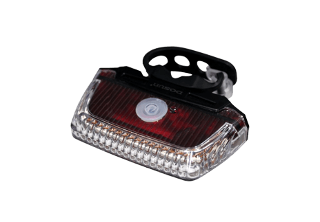 Rear Light Lr260 Red