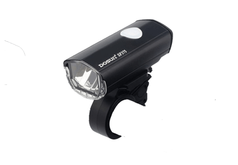 Front Light Sf375 Black