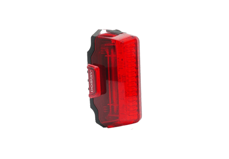 Rear Light Le200 Red