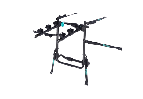 Deluxe Rear Bike Carrier