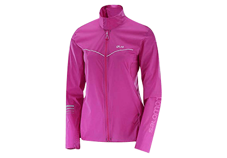 Salomon S lab light jacket women