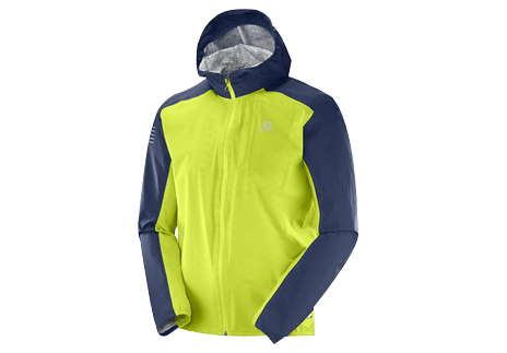 Salomon Bonatti Jacket WP Men