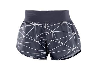 Shorts elevate 2 in 1