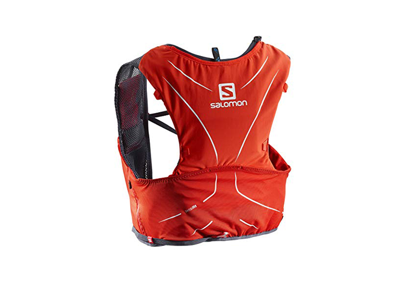 Salomon bags adv skin set 5