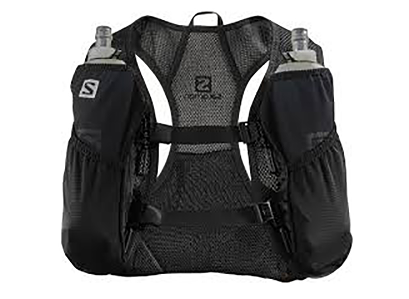 Salomon bags agile 2 set
