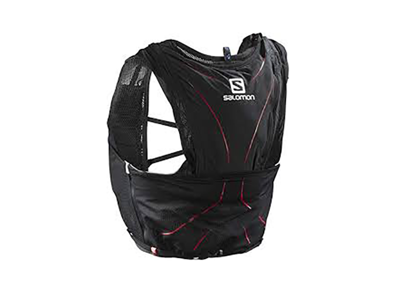 Salomon bags s-lab adv skin 12 set