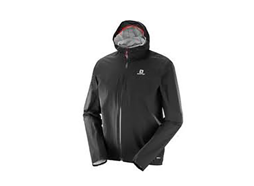 Salomon jackets bonatti wp men