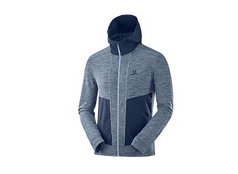 Salomon jackets mid outline men