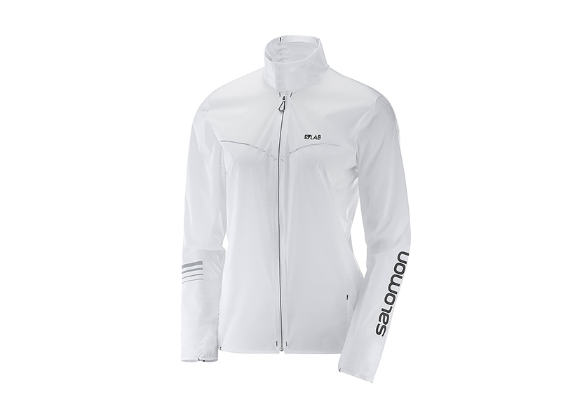 Salomon jackets s lab light women