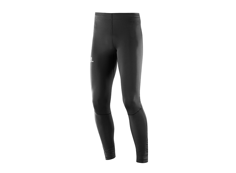 Salomon pants agile long tight men