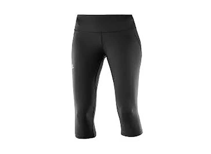 Salomon pants agile mid tight women