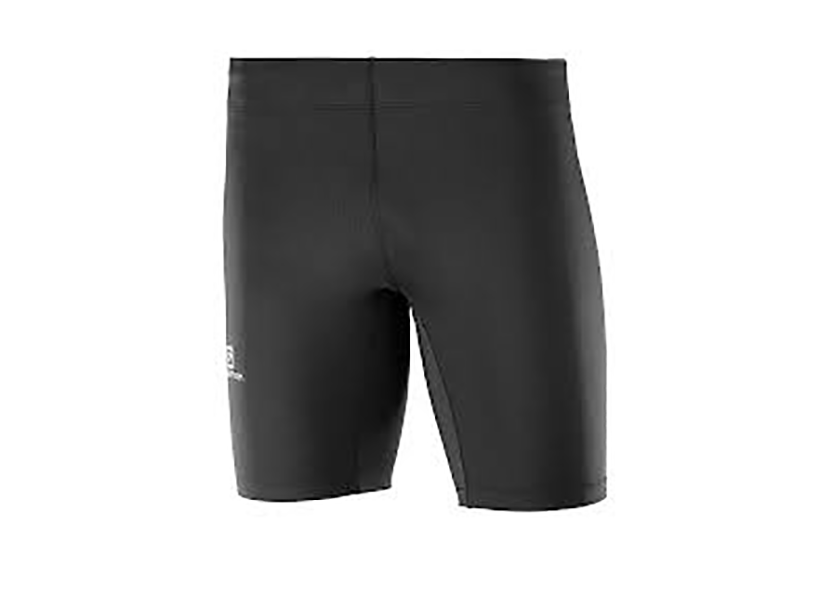 Salomon pants agile short tight women