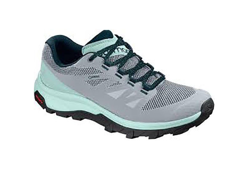 Salomon shoes outline gtx women