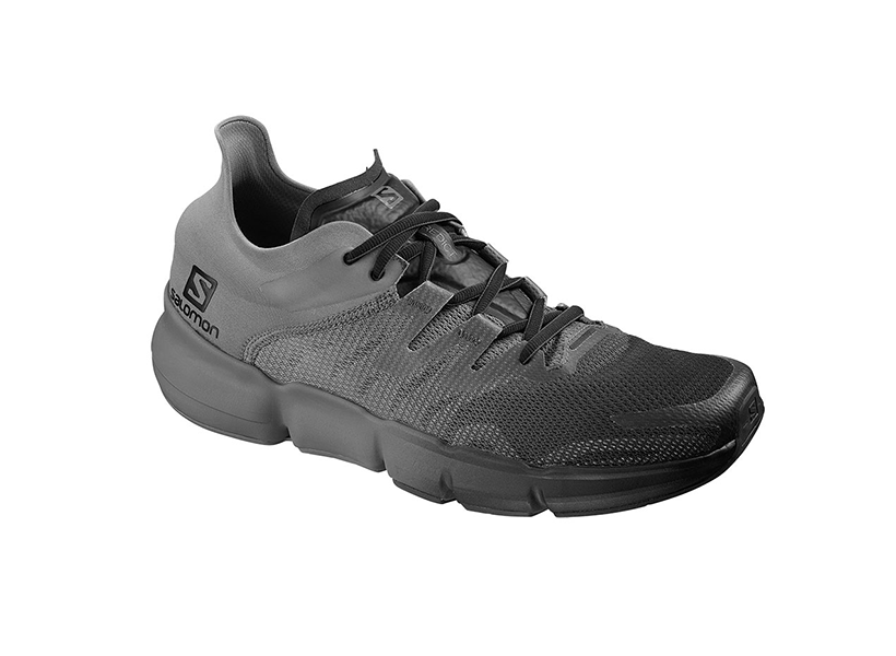 Salomon shoes predict RA men