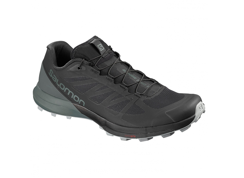 Salomon shoes sense pro 3 men