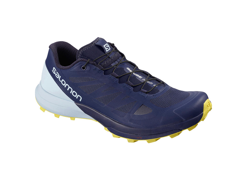 Salomon shoes sense pro 3 women