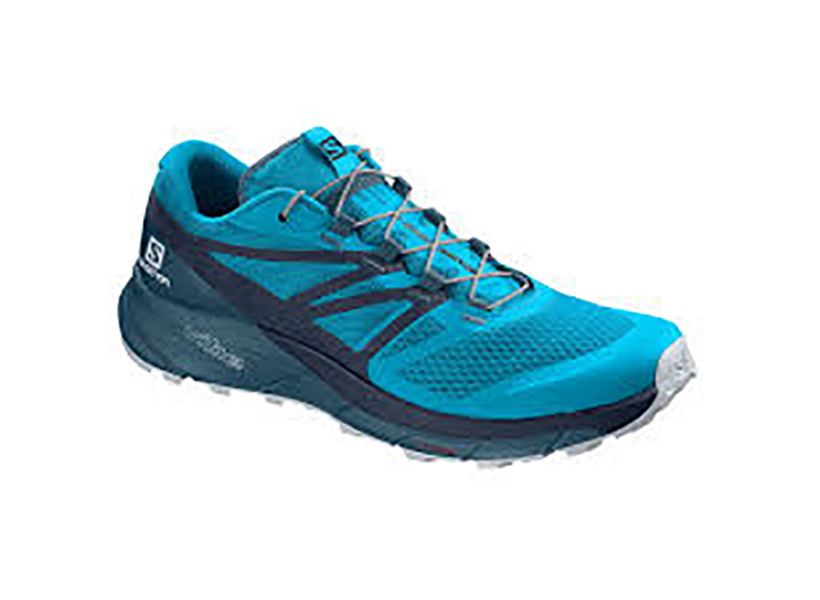 Salomon shoes sense ride 2 men