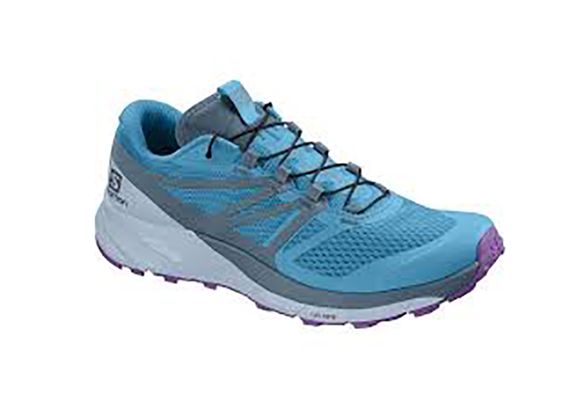 Salomon shoes sense ride 2 women