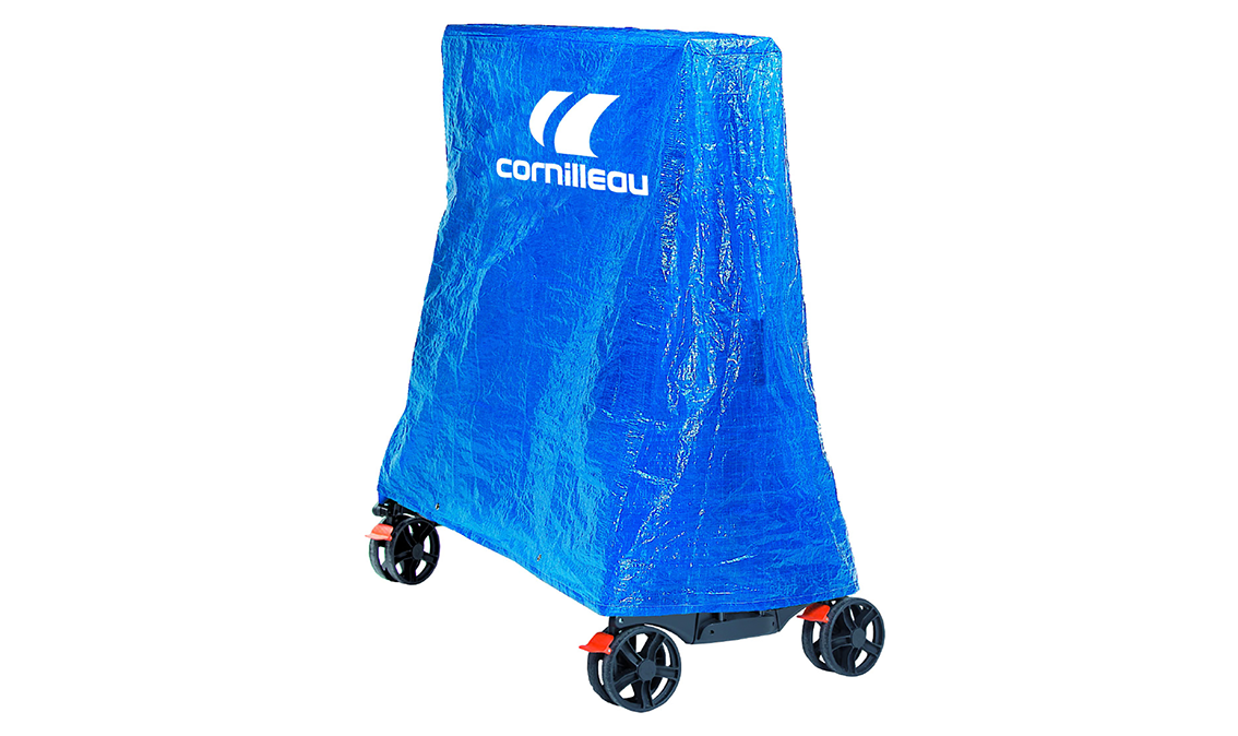 Cover Sport For Table Blue