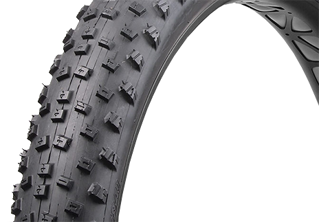 VEE TIRE CROWN GEM MTB MID FAT BIKE TYRE