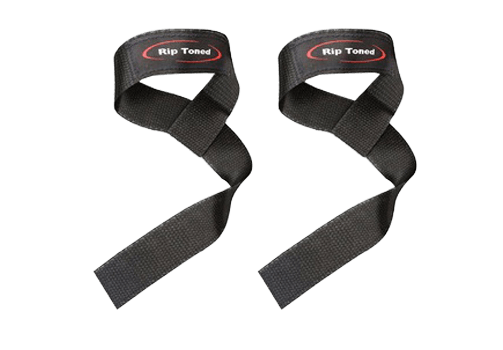 NEOPRENE WEIGHT LIFTING STRAPS