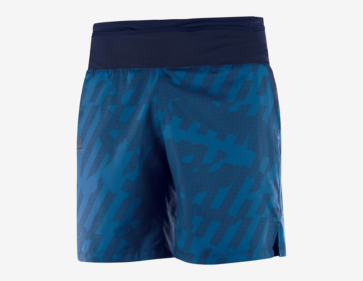 xa training short