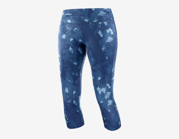 Pant Comet mid tight